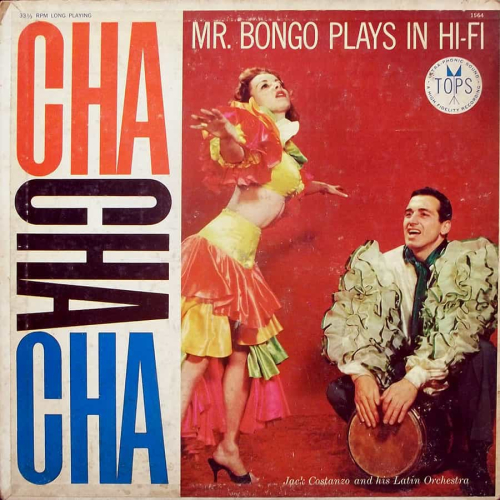 Jack-Costanzo-and-his-Latin-Orchestra-Mr-Bongo-Plays-in-Hi-Fi-front